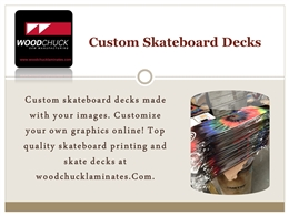 Build Your Longboard pptx PowerPoint Presentation PPT