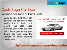 Cash advance charter one image 3